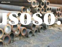 ASTM A106 GR.A-B carbon seamless steel pipe.