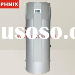 Air Source Heat Pump Water Heater(CE, ETL, CETL, C-TICK, EN16147, EN255-3, Recs, Water Mark)