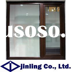 Aluminum Wood Window Wood Aluminum Window Aluminum Windows