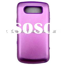 Aluminum and Silicone Hard Cover Case for BlackBerry Bold 9700