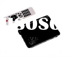 Android 4.0 TV Set Top Box TV HDD Player with wifi Cortex A9 WiFi HD 1080P
