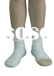 Anion TPR-gel Diabetic Socks for male