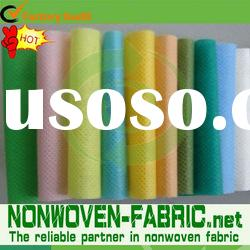 Anti-UV pp spunbonded non woven fabric for crop production
