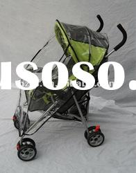 BB260B Baby Buggy With Rain Coat