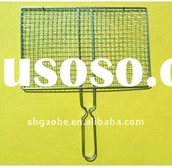BBQ wire mesh/stainless steel wire mesh A