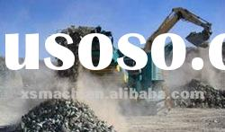 Basalt Crusher for sale