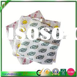 Beautiful 4C Printed Tissue Paper For Packing
