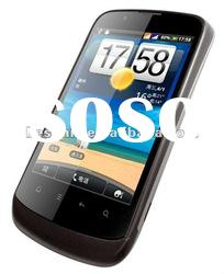 CE & Rohs 3.5inch 3G dual sim android smart Phone, GPS navigation, WiFi,Buletooth phone