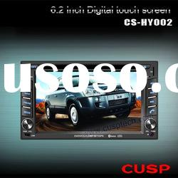 CS-HY002 CAR DVD PLAYER WITH GPS FOR HYUNDAI LAVITA 2001-2010