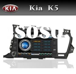 Car DVD GPS for Kia K5 with 3G/GPS/RDS