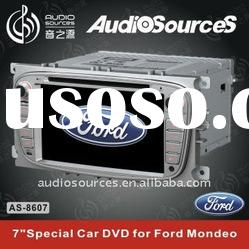 Car DVD Player for Ford Mondeo with CAN BUS,GPS,RDS,TV,BT,ETC