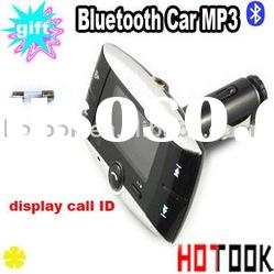 Car MP3 Player with FM Transmitter and Bluetooth Replacement Fuse
