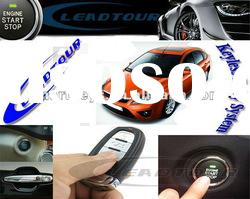 Car Remote Keyless Auto Start Stop Cars Keyless Entry System for Ford Focus