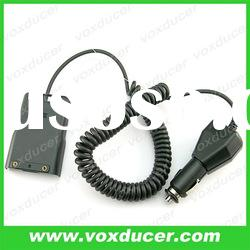 Car charger Battery Eliminator for FDC intercom FD-268A FD-268B Two way radio accessories