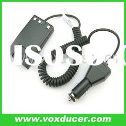 Car charger Battery Eliminator for FD-150A FD-160A FD-450A FD-460A Two way radio accessories