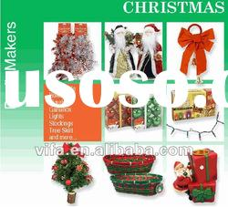 Christmas Decoration Supplies