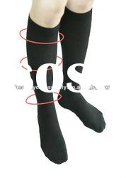 Comfort compression diabetic socks