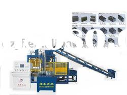 Concrete block making machine,block machine,construction machine
