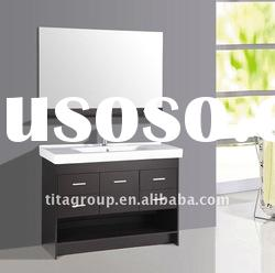 Contemporary Style Bathroom furniture Set
