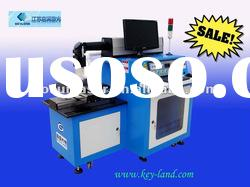 DP Solar Cell Laser Scribing Machine GSC-50S