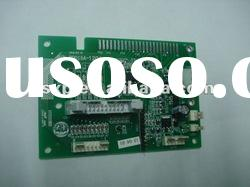 Dahao embroidery machine spare part - head tension board PD015A/S