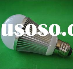 Energy saving light bulbs for sale, high power led hanging ball lights 5w 2500K-8500K e27 b22 gu10