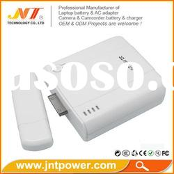 External Battery Pack for iPad iPhone