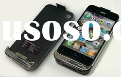 External Battery charger for Iphone 4F