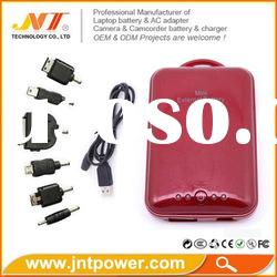 External Battery for cell phone universal mobile phone