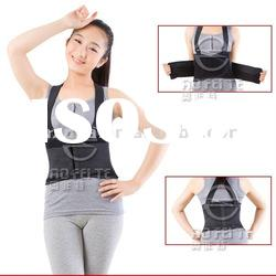 FDA approved functional fabric Industrial back support belt