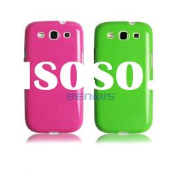 Fascinate Cellular Phone Case for Samsung Galaxy S3 I9300 Cover Case