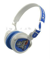 Fashion hot selling headphone and headset
