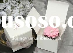 Fashional paper packing Custom Packaging Box