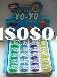 Flashing super Yoyo