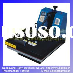 Flatbed Heat Transfer Machine for T-shirt