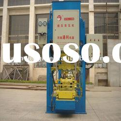 Floor Tile Machine--Cement Tile Making Machine
