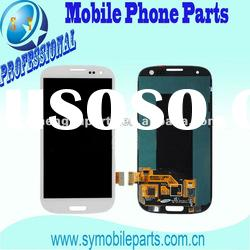 For Samsung Display Galaxy S III i9300 LCD Screen Touch Digitizer Assembly