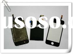 For iphone 3gs lcd with digitizer assembly,3gs complete front assembly lcd digitizer