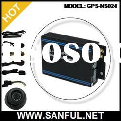 GPS/GPRS/GSM GPS VEHICLE TRACKING SYSTEM OF Real-time Monitoring