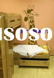 Giraffe Kids Wall Stickers, Wall Stickers Kids Wall Decals Wholesale No.938