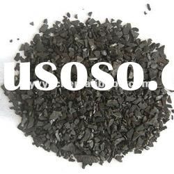 Good chemical stability coal based granular activated carbon for waste water treatment