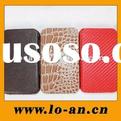 Good quality Mobile phone PU case