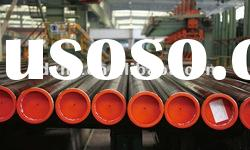 Grade B seamless steel pipe line