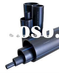HDPE pipe and fitting for water supply