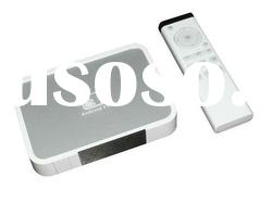 HD 1080P digital tv set top box