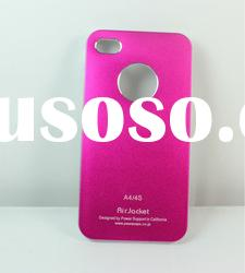 Hard plastic case for iPhone4 and 4S accessories