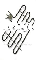 Heating elements for barbecue grills OPS-B022