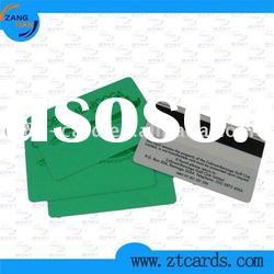Hico 2750oe magnetic strip card