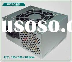 High Efficiency 200W Micro ATX Switch Mode Power Supply