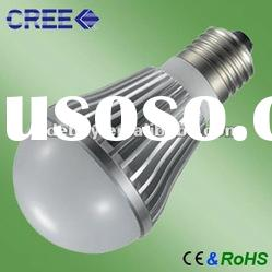 High power dimmable led indoor bulb light